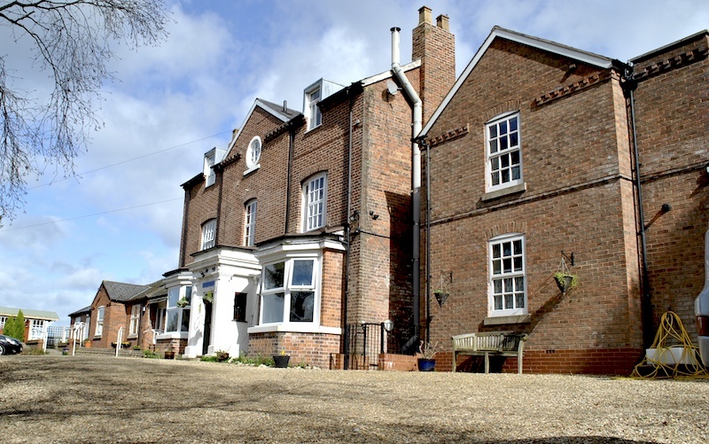 Offmore Farm Residential Home
