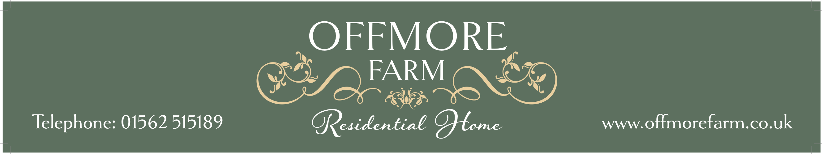 Offmore Farm