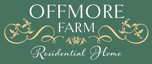 Offmore Farm Residential Home Logo